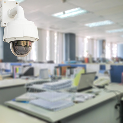 Video surveillance: updates by the national labour inspectorate