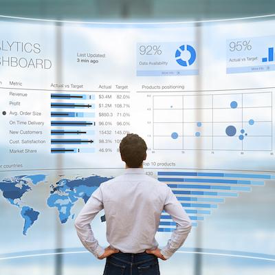 GDPR strumento di tutela nell'economia dei BIG DATA