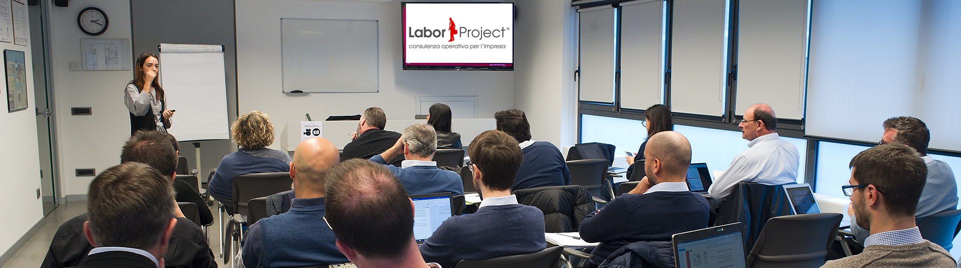 Labor Formazione Incentivi | Labor Project