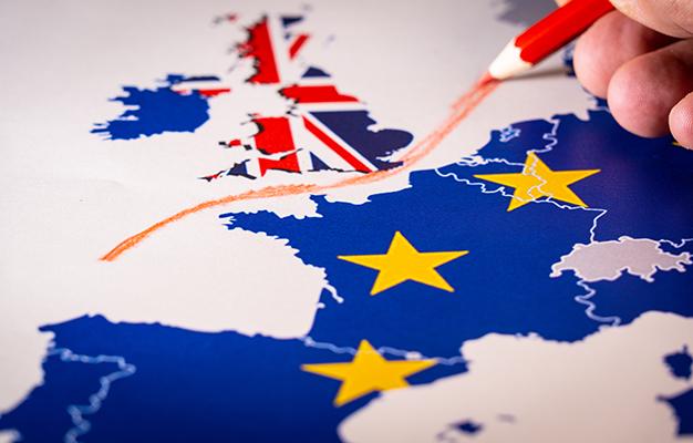 Trasferimento dati personali verso #UK in caso di #hard brexit?