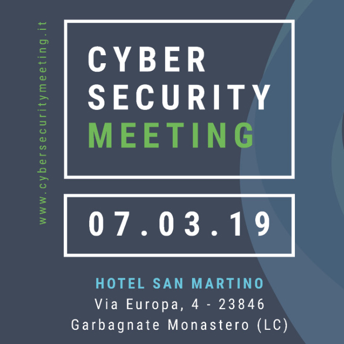 Il ruolo del DPO nella Cybersecurity: Labor Project al CYBERSECURITYMEETING