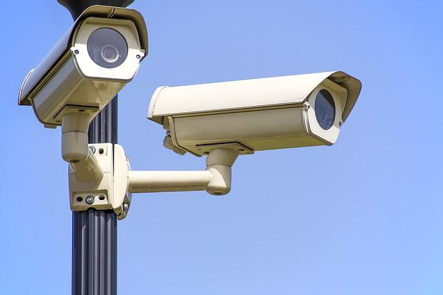 telecamera, videosorveglianza, Labor Project