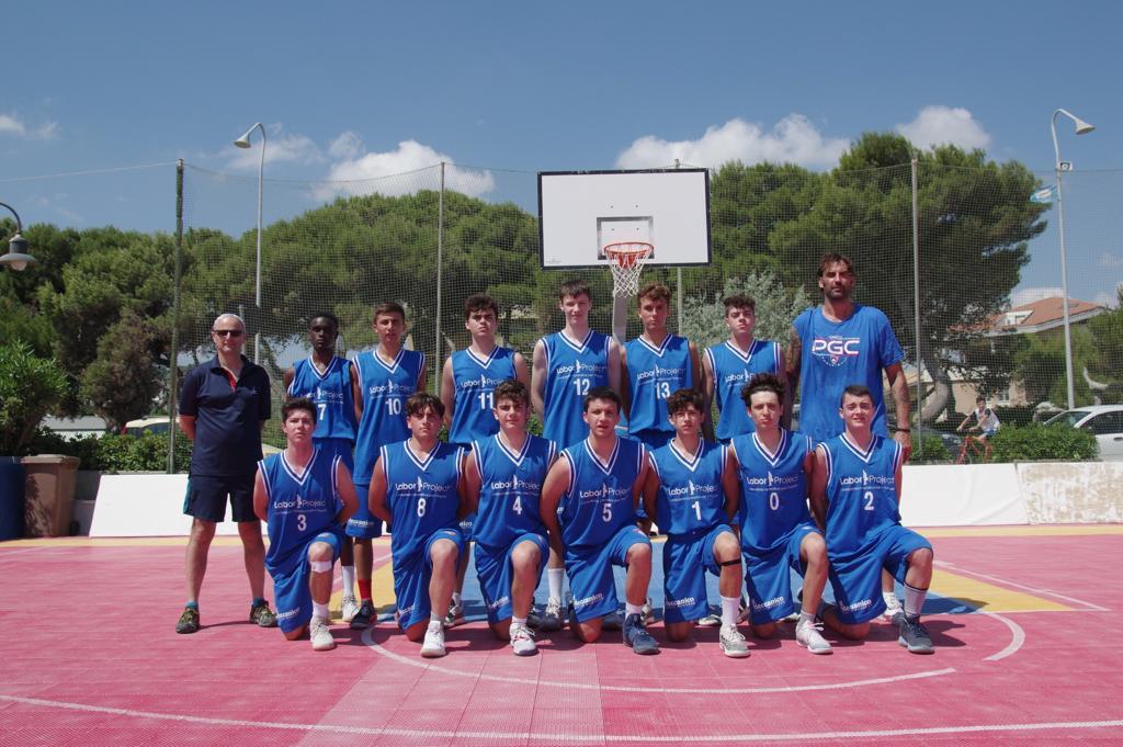 Labor Project: gruppo vincente anche nello sport