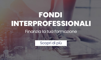 A cosa servono i fondi interprofessionali