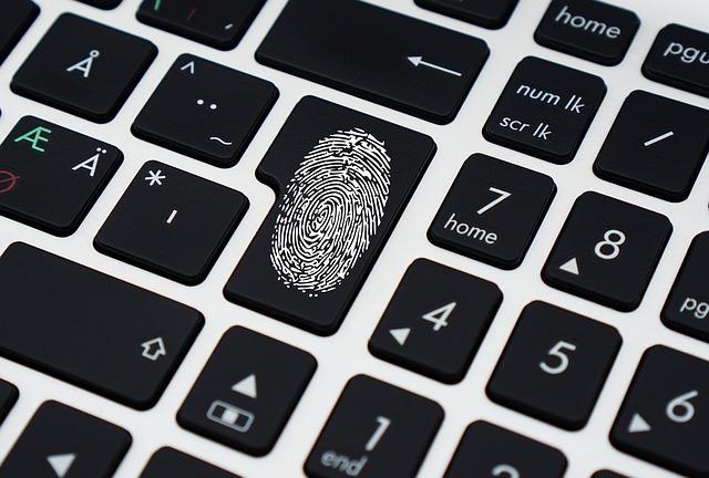 Misure di sicurezza per la protezione dei dati