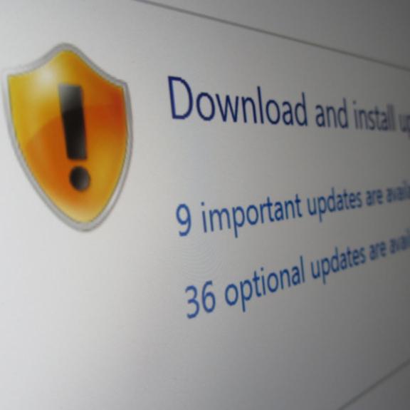 Cybersecurity: da oggi è terminato il supporto a Windows 7