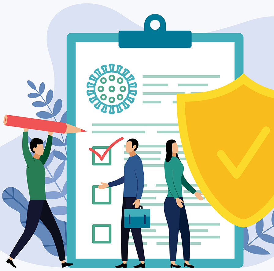 Informativa privacy ai tempi del Coronavirus