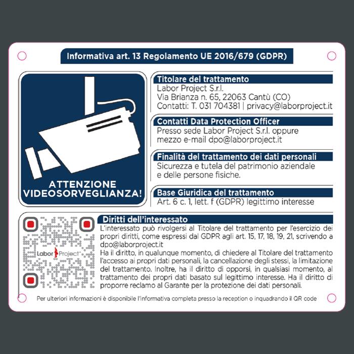 Videosorveglianza: nuove linee guida EDPB e sanzioni