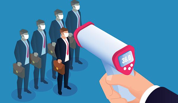 Coronavirus e privacy: firmato protocollo di regolamentazione negli ambienti di lavoro