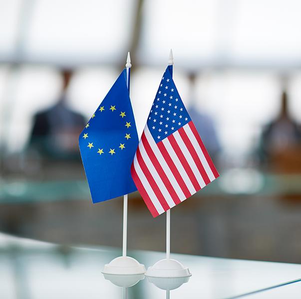 La Corte dichiara invalida la decisione 2016/1250 della Commissione sull'adeguatezza della protezione offerta dal regime dello scudo UE-USA per la privacy