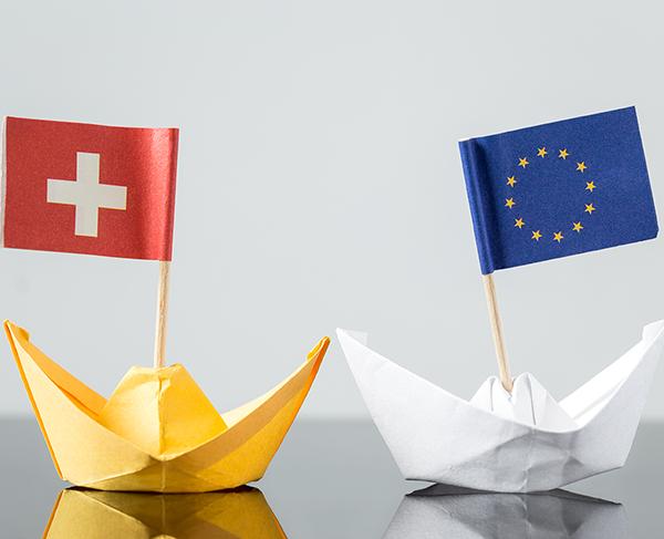 Regolamento privacy UE e Svizzera